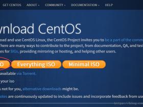 VMware安装CentOS 7,网络配置、安装桌面