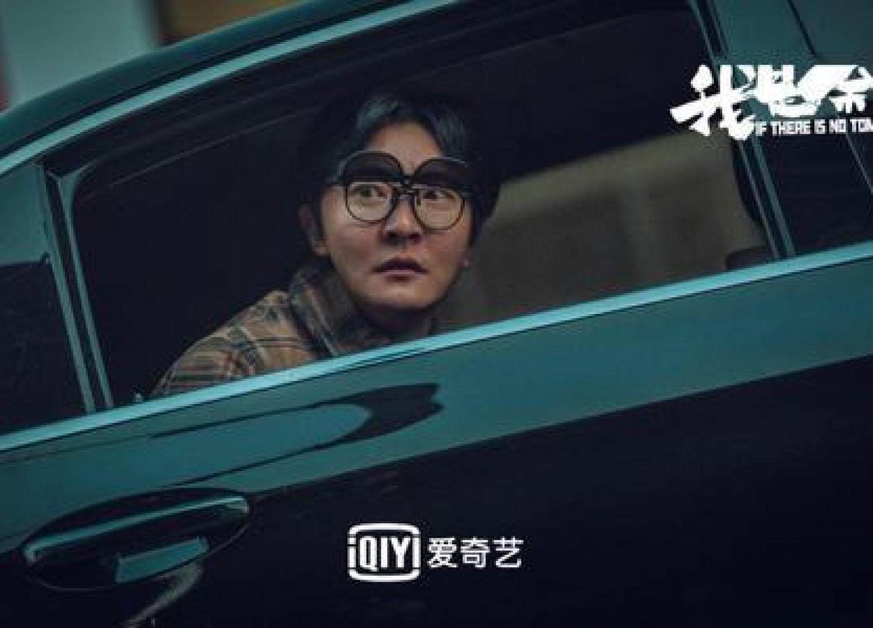 12集的《我是余欢水》口碑爆了 郭京飞:我不漂亮,我的脸蛋支撑12集都费劲